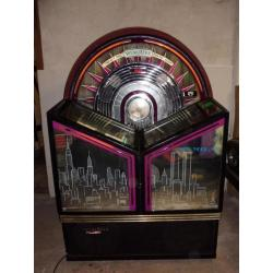 New York Wurlitzer