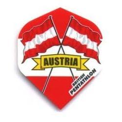Austria Flight standard