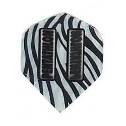 Pentathlon standard zebra