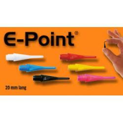 E-Point Spitzen 20 mm 2BA