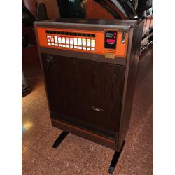 Zigarettenautomat, Wurlitzer A12/8