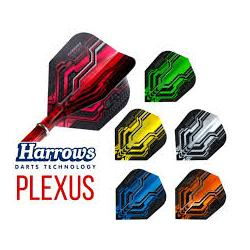 Plexus Harrows Flight standard
