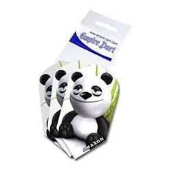 Panda Flight
