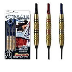 Corsair black, blue, red 16gK2, 18gK2