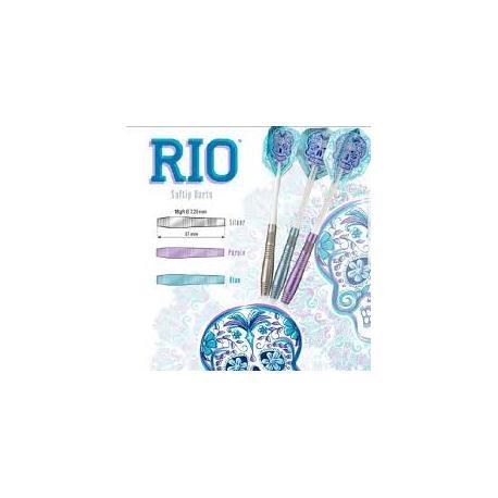 Rio Pfeile Softtip