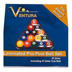 Ventura Laminated Pro 57,2mm