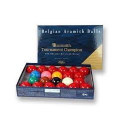 Snooker Aramith Tournament Champion 52,4mm