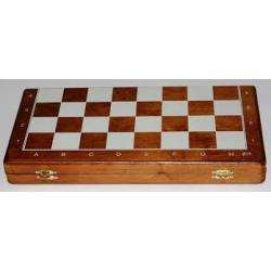 Schach Kassette BHB Turnier 5