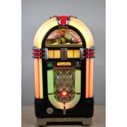 Musikautomat, OMT leihweise