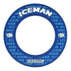 Surround ICEMAN Gerwyn Price