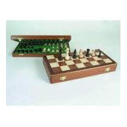Schach Kassette BHB Turnier 4