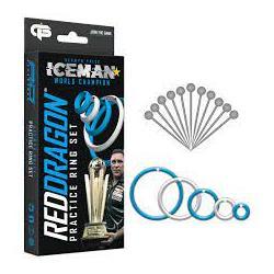 Practice Ring Set ICEMAN