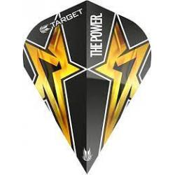 Phil Taylor Vapor S Star black