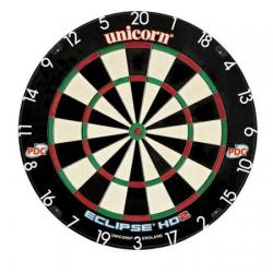 Dartboard Unicorn Eclipse HD2 Pro Edition