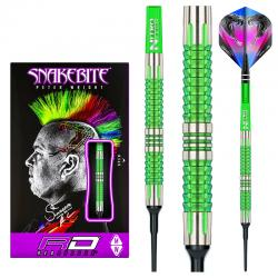 Peter Wright Mamba2 18g