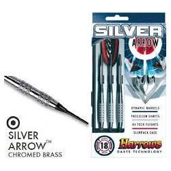 Silver Arrows 16gK2, 18gK2