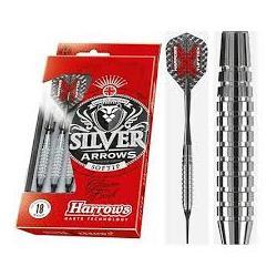 Silver Arrows 16gR, 18gR