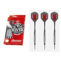 Silver Arrows 14gK, 16gK, 18gK
